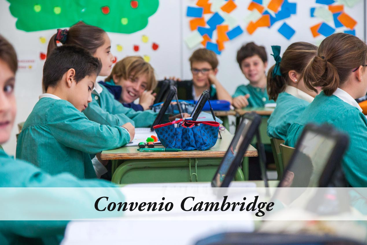 Convenio Cambridge